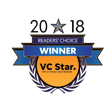 Reader Choice Award